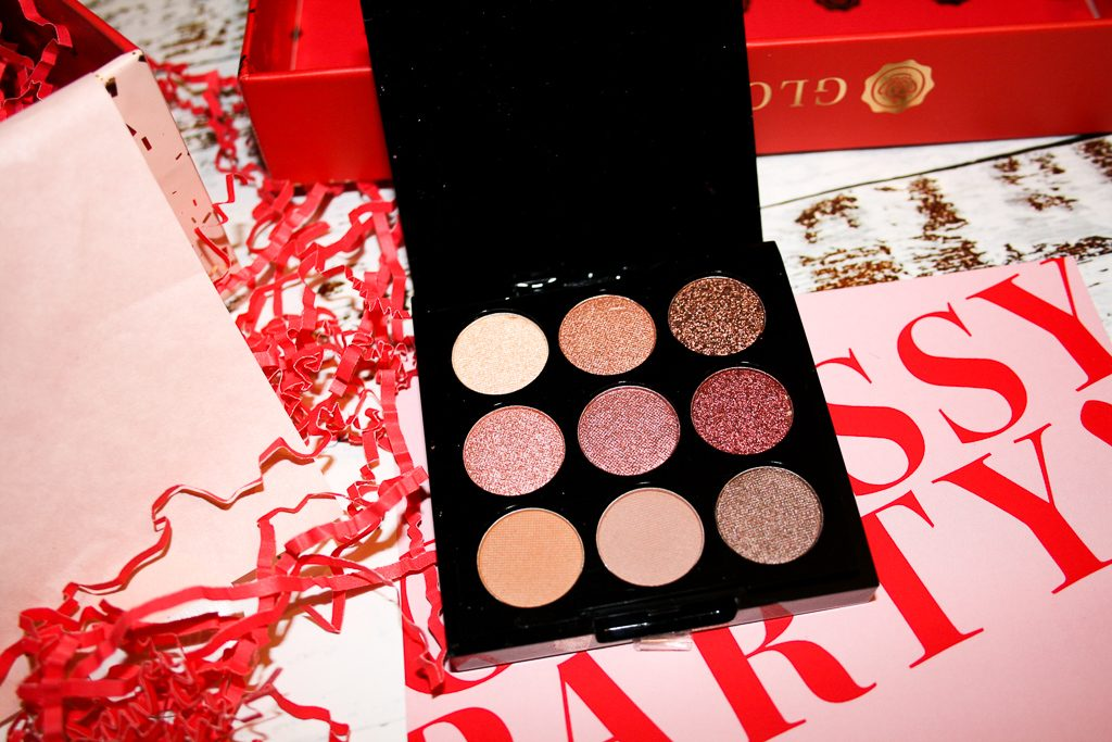 "Stylondon Eyeshadow Palette ""Eaton Square"""