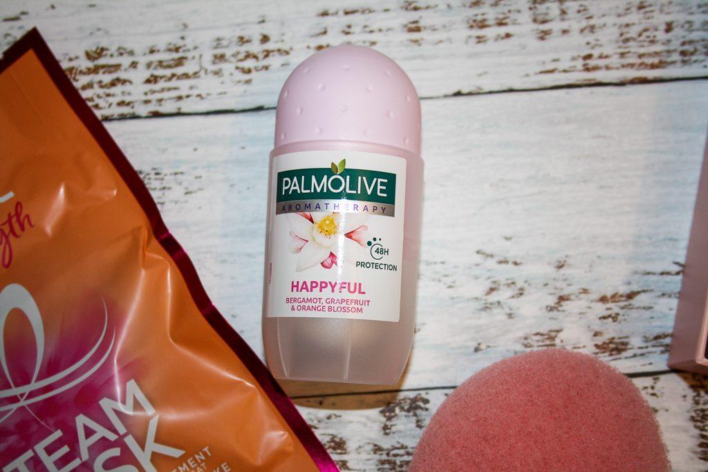 Palmolive Happyfull Roll-on