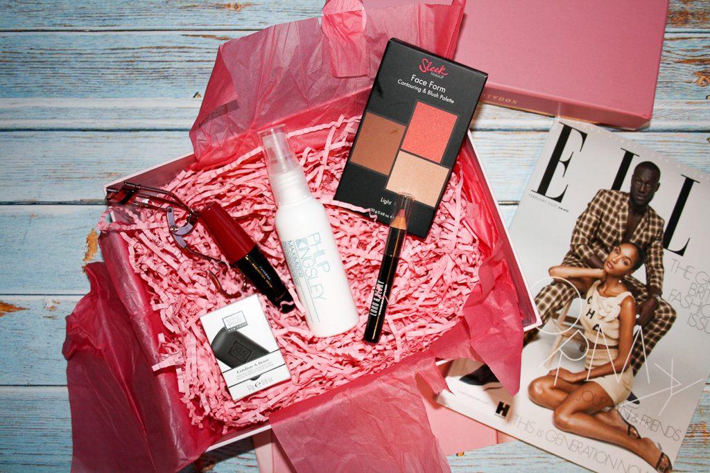 Lookfantastic Beauty Box The Romance Edition