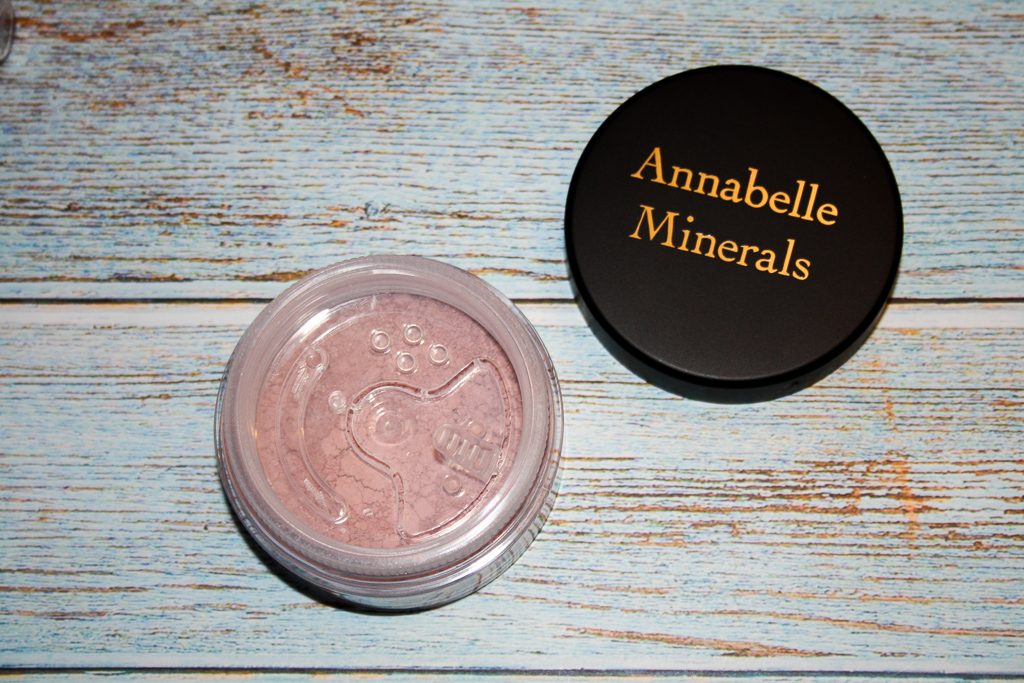 Annabelle Minerals Mineral Rouge