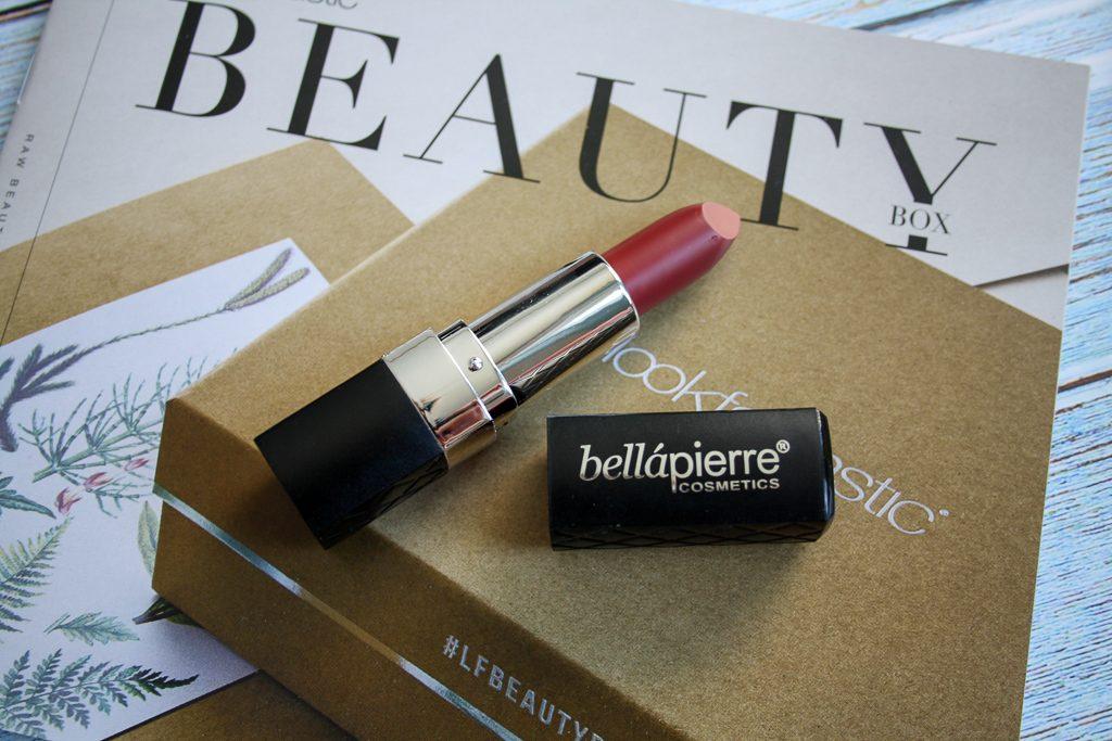 "Bellapierre Mineral Lipstick ""Envy""*"