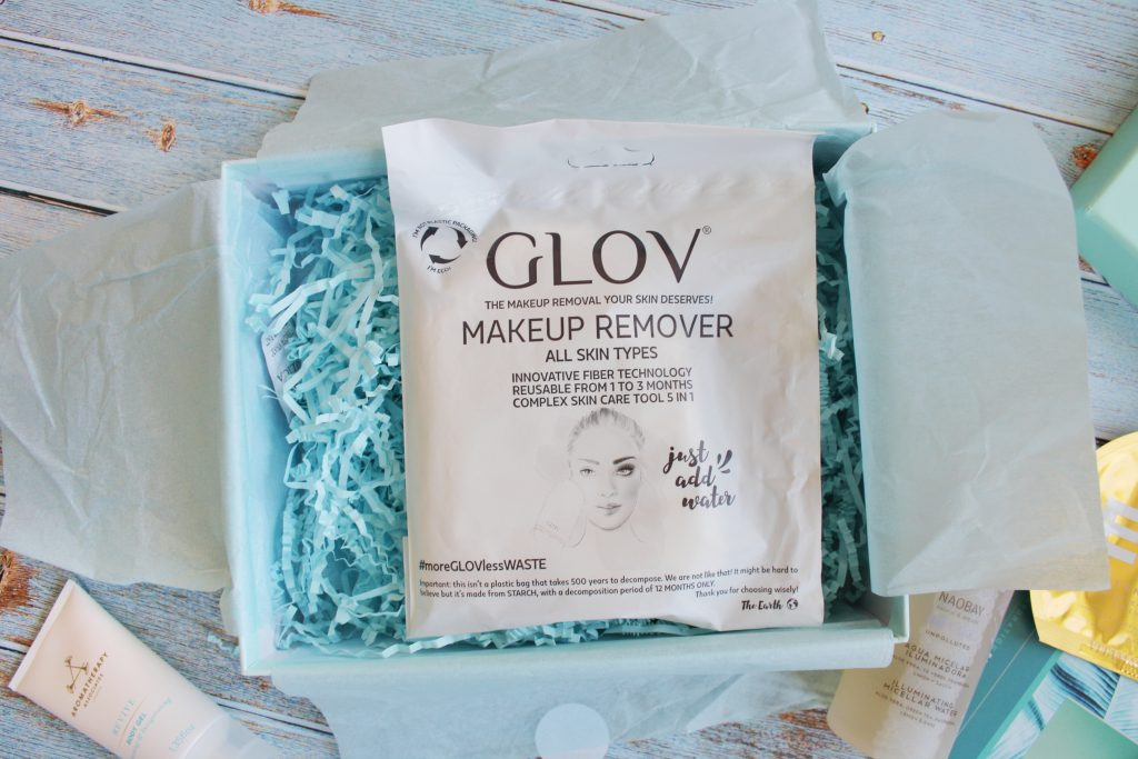 Glov On-The-Go Hydro Cleanser