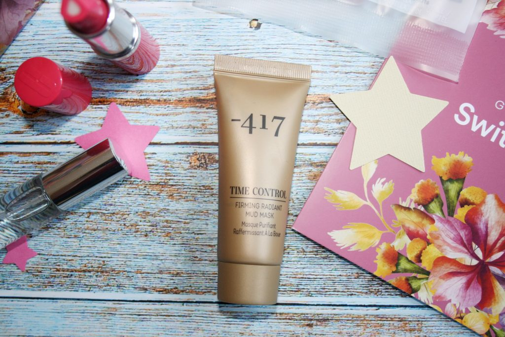 -417 Time Control Firming Mask